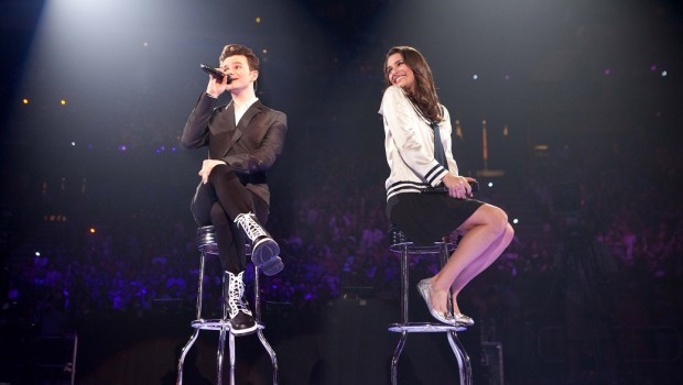GLEE 3D Day 1 0956 0946 red