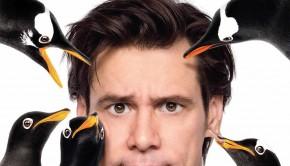 I Pinguini di Mister Popper locandina ita