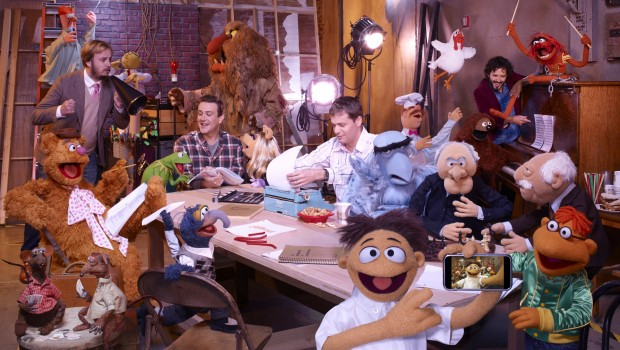 Muppets Group FilmMakers comp
