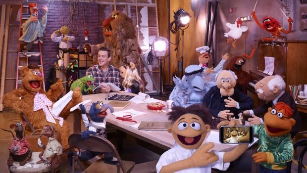 Muppets Group Master v5flat R