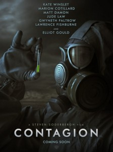 Preview Contagion poster 2