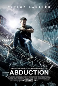 adbuction poster