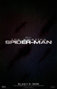 the amazing spider man teaser poster usa mid1
