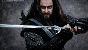 thorinrichardarmitage
