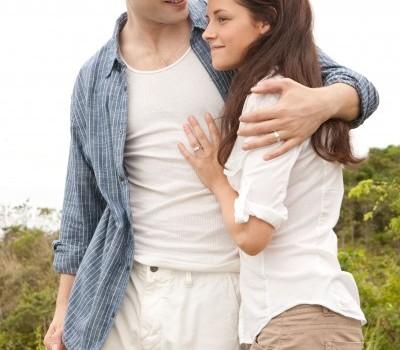 Robert Pattinson Kristen Stewart Twilight Saga Breaking Dawn Part 1 image 5 400x600