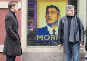 The Ides Of March trailer film George Clooney