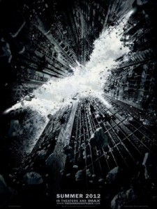 The Dark Knight Rises Teaser Poster 29046161