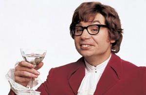 austin powers martinia