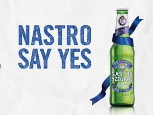 Nastro Say Yes
