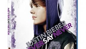 3D BDDVD Justin Bieber