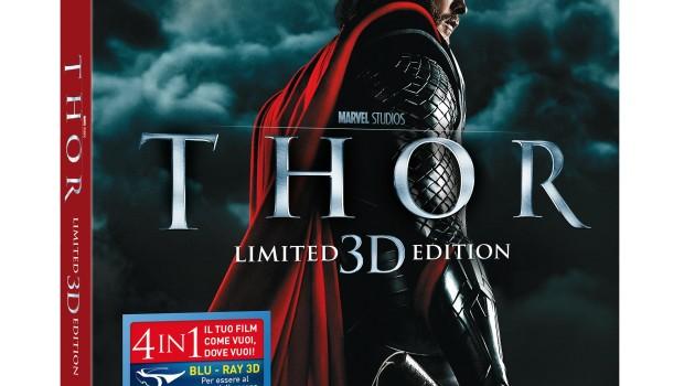Thor BD 3D