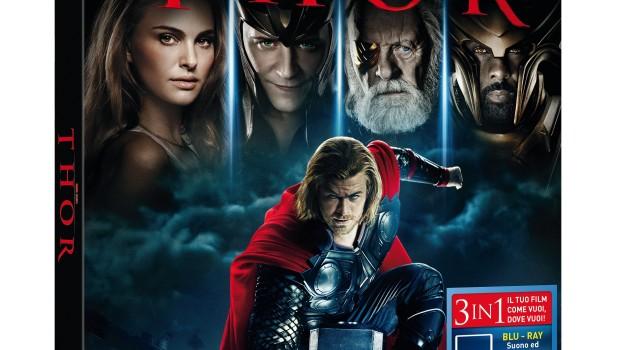 Thor BD Combo1