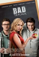 nuova locandina di bad teacher una prof da sballo 205356 medium