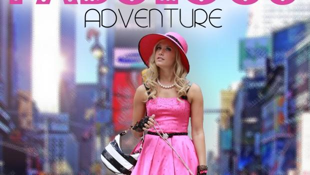 sharpays fabulous adventure movie poster