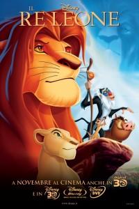 Il Re leone high