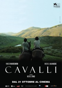 cavalli Poster 596x852