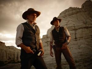 cowboys aliens 2