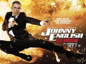 johnny english la rinascita teaser poster orizzontale usa