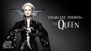 Charlize Theron Snow White and the Huntsman