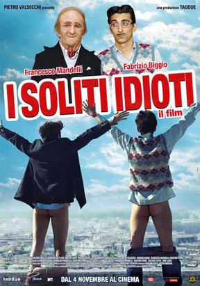 I soliti idioti Il film 288