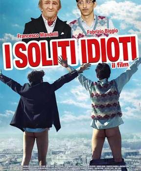 I soliti idioti Il film 2881