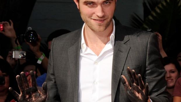 Robert Pattinson 01