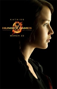 """Hunger Games"""