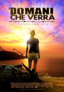 The Tomorrow Series Il domani che verrà locandina film ita1