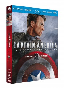 Capitan America O Ring BD3DBDDVDDC packshot