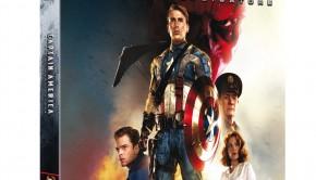 Capitan America O Ring BDDVDDC packshot