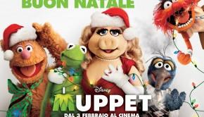 Cartolina Muppet