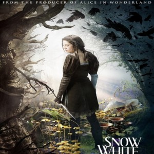 snow white huntsman movie poster kristen stewart 02 600x950