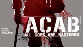 ACAB All Cops Are Bastards locandina