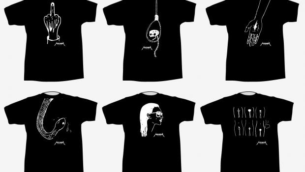 Hehser Tshirts