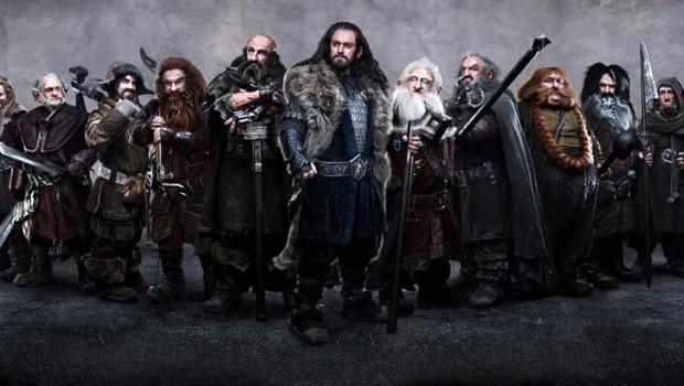 Lo Hobbit