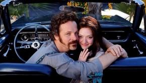 Lovelace prima immagine ufficiale e foto dal set 3