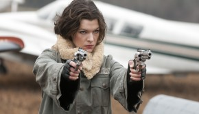 Resident Evil Movie Imagex 3