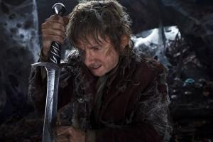 Freeman in The Hobbit