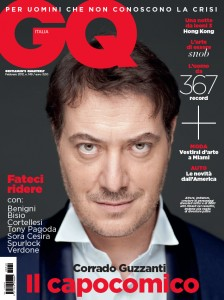 gq cover guzz