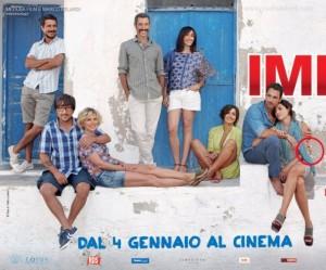immaturi il viaggio poster orizzontale italia 1