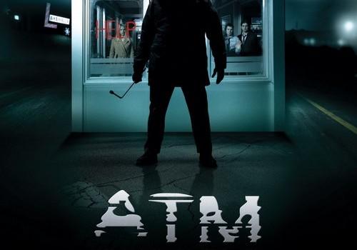 ATM Trappola mortale poster italiano 22