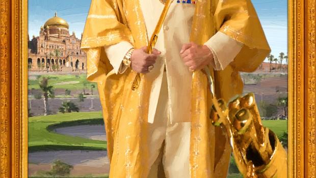 Dictator Golf