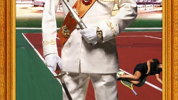 Dictator Tennis