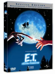 E.T. 1 Disco Pacj