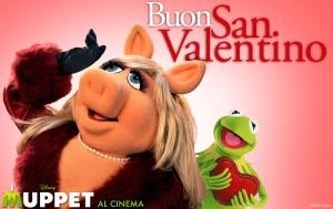 SanValentino Muppet