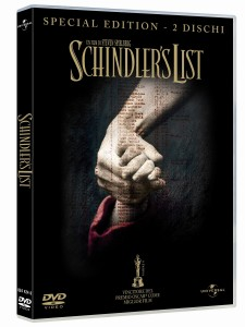 Schindler SE New Pack DVD