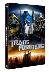 Transformers 1 disco