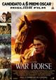 war horse mini