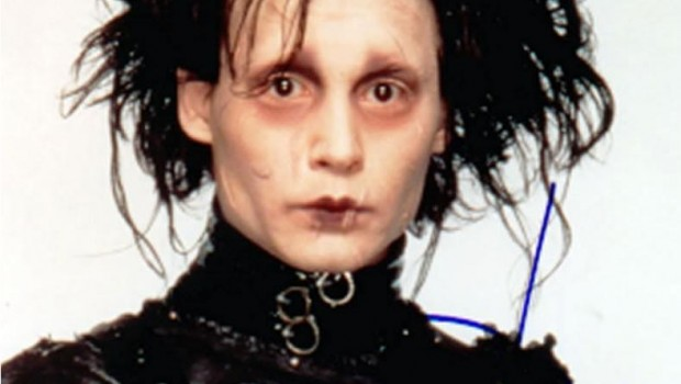 789 johnny depp edward scissorhands tattoos 825727781