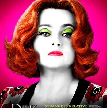 Helena Bonham Carter a p